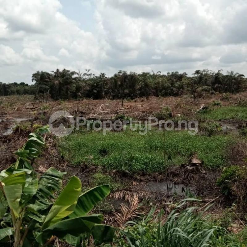 Mixed   Use Land Land for sale Chrystland Estate Phase 2  Epe Lagos - 0