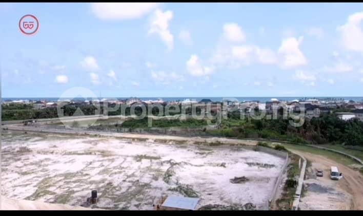 Residential Land for sale Gracias Goshenite Off Lekki-Epe Expressway Ajah Lagos - 0