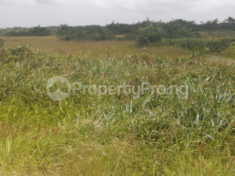 Residential Land Land for sale Lagoon Park Estate Abijo by Chalcedony school via Abijo GRA  Abijo Ajah Lagos - 3