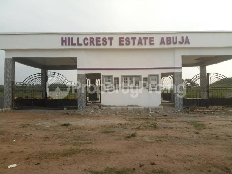 Land for sale Located At Lugbe By Trademore Estate Lugbe Abuja Nigeria Lugbe Abuja - 0