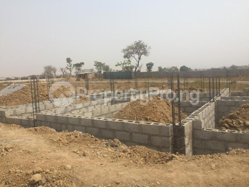 Land for sale Located At Lugbe By Trademore Estate Lugbe Abuja Nigeria Lugbe Abuja - 3