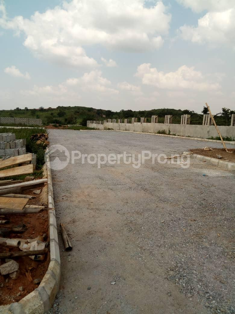 Land for sale Located At Lugbe By Trademore Estate Lugbe Abuja Nigeria Lugbe Abuja - 4