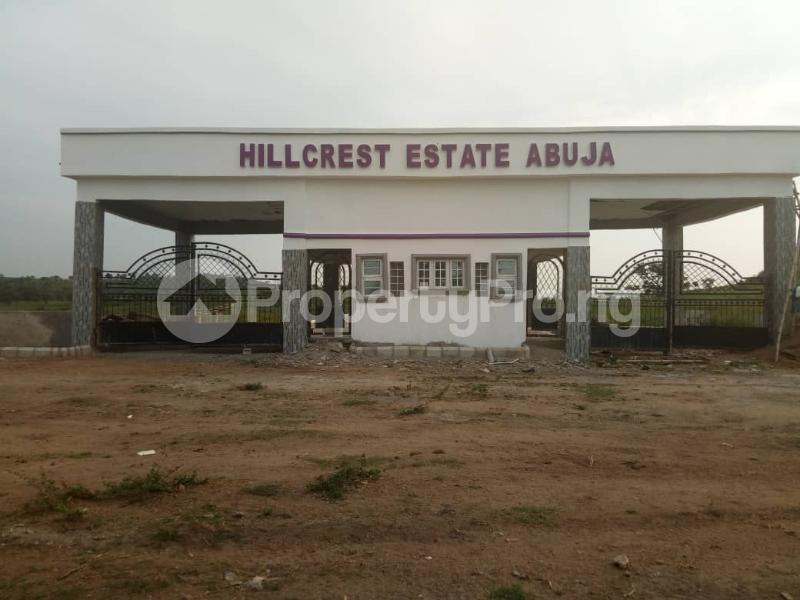 Land for sale Located At Lugbe By Trademore Estate Lugbe Abuja Nigeria Lugbe Abuja - 5