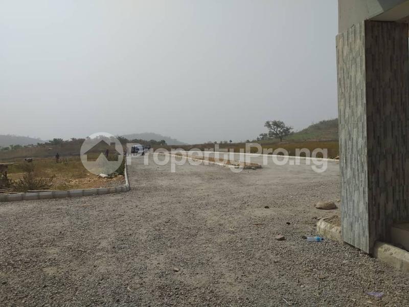 Land for sale Located At Lugbe By Trademore Estate Lugbe Abuja Nigeria Lugbe Abuja - 1
