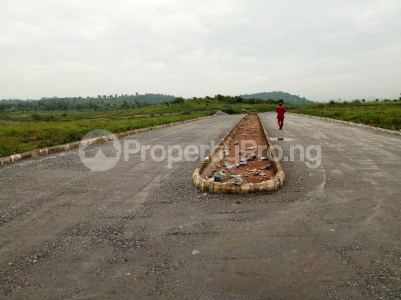Land for sale Located At Lugbe By Trademore Estate Lugbe Abuja Nigeria Lugbe Abuja - 2