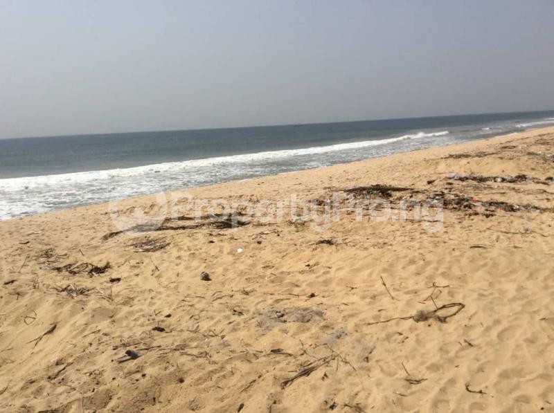 Residential Land Land for sale Ibeju-Lekki Lagos - 6