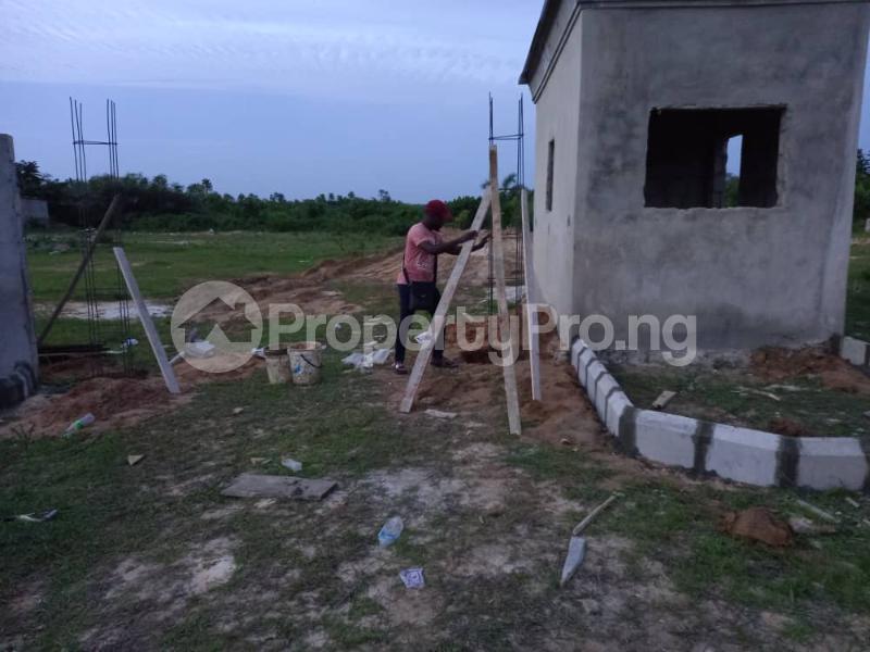 Mixed   Use Land for sale Elegant Homes Behind Amen Estate Eleko Ibeju-Lekki Lagos - 1
