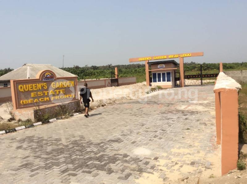 Residential Land Land for sale Ibeju-Lekki Lagos - 5