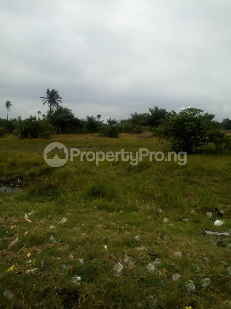 Mixed   Use Land Land for sale Palm Spring Estate Imedu Ibeju Lekki Ibeju-Lekki Lagos - 0