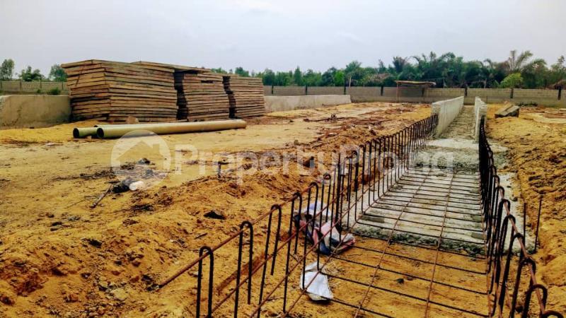 Mixed   Use Land for sale Lakeview Caribbean Sangotedo Ajah Lagos - 0
