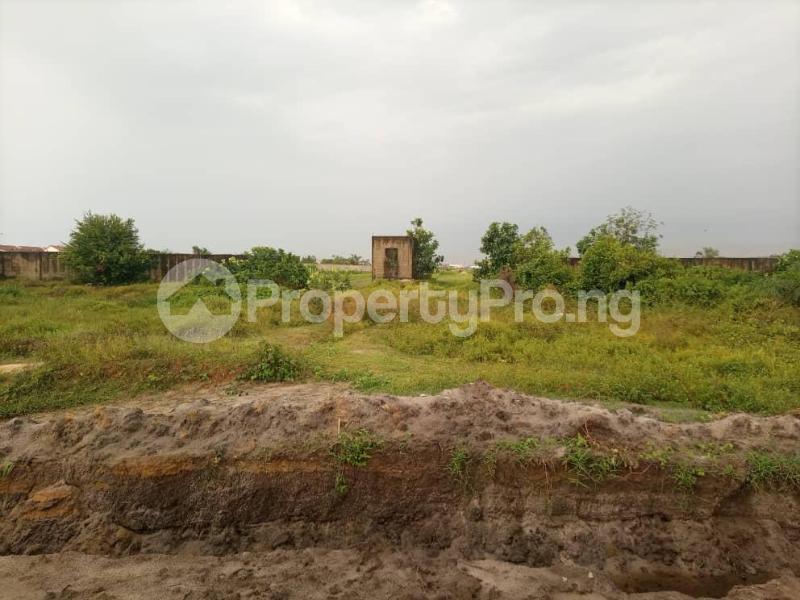 Residential Land Land for sale Lekki garden phase 2 Abraham Adesanya Lekki Phase 2 Lekki Lagos - 0