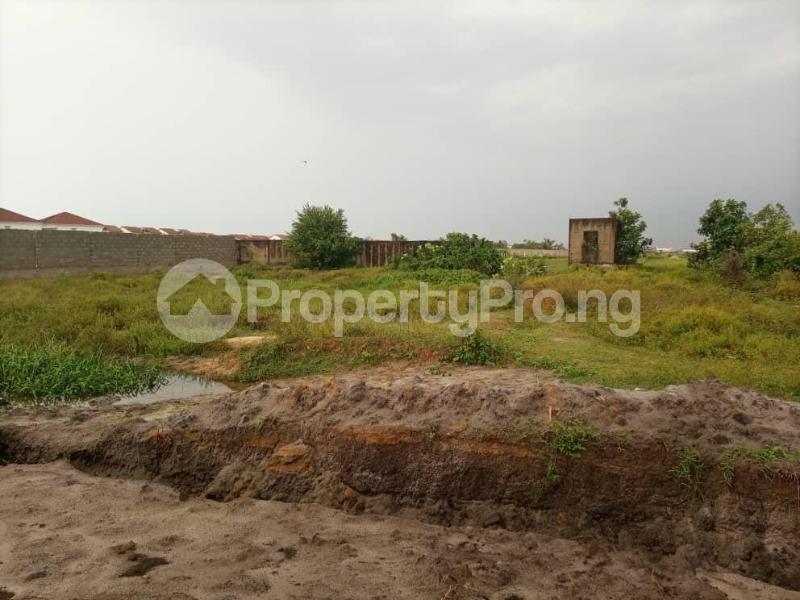 Residential Land Land for sale Lekki garden phase 2 Abraham Adesanya Lekki Phase 2 Lekki Lagos - 2