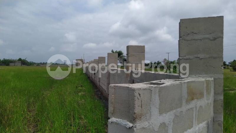 Serviced Residential Land for sale Silver Park Estate Noshusi Village Orofun Ibeju Lekki Lagos Iberekodo Ibeju-Lekki Lagos - 0