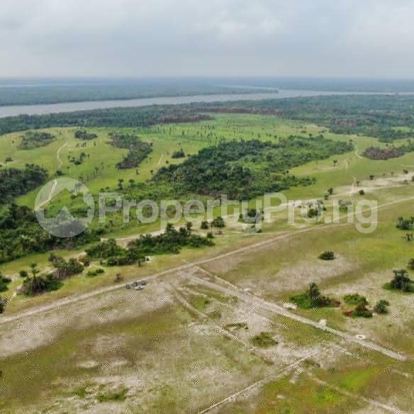 Mixed   Use Land Land for sale Palm spring estate lmedu ibeju lekki Eleko Ibeju-Lekki Lagos - 0