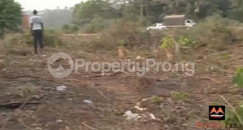 Mixed   Use Land Land for sale Medorf Luxury Estate Itokin Road  Epe Road Epe Lagos - 6