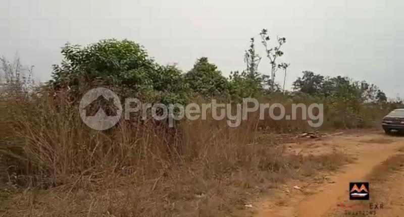 Mixed   Use Land Land for sale Medorf Luxury Estate Itokin Road  Epe Road Epe Lagos - 8