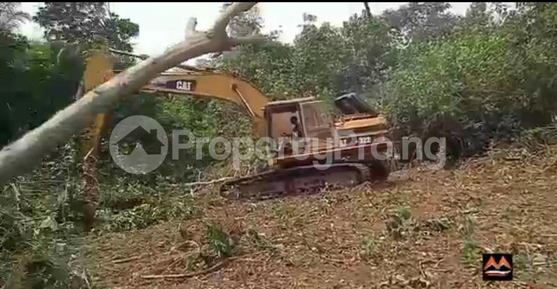 Mixed   Use Land Land for sale Medorf Luxury Estate Itokin Road  Epe Road Epe Lagos - 2