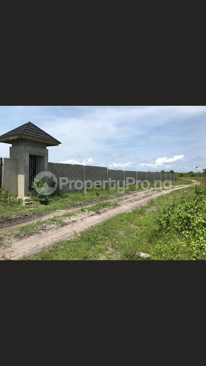 Residential Land Land for sale Diamond Estate Ngor Okpala Off Airport Road Owerri Imo - 0
