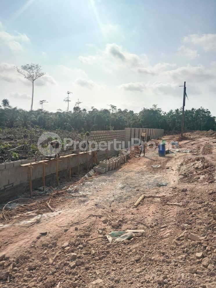 Mixed   Use Land for sale Walton Park Estate Phase 1 Noshusi Village Orofun Lekki Free Trade Zone Free Trade Zone Ibeju-Lekki Lagos - 0