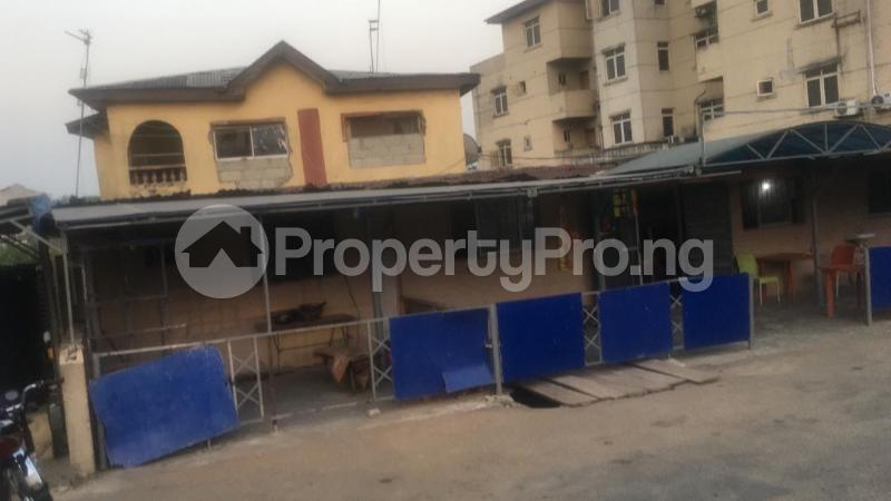 Mixed   Use Land Land for sale Ogundana Allen Avenue Ikeja Lagos - 0