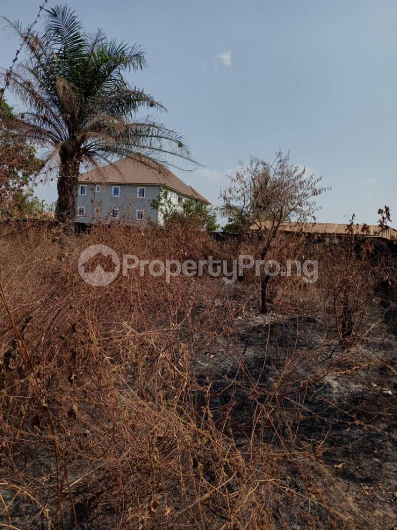 Residential Land Land for sale Okpara Road, Okigwe, 5 Mins. Drive from Okpara roundabout, Okigwe,  Okigwe Imo - 0