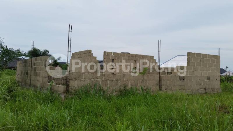 Residential Land Land for sale Okutukutu Yenegoa Bayelsa - 4