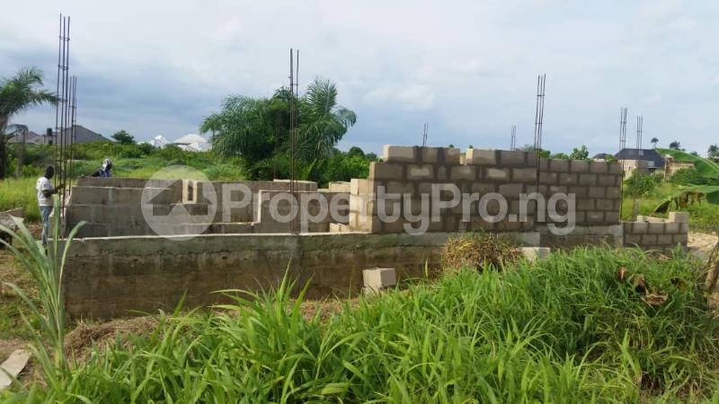 Residential Land Land for sale Okutukutu Yenegoa Bayelsa - 3
