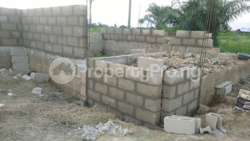 Residential Land Land for sale Okutukutu Yenegoa Bayelsa - 7