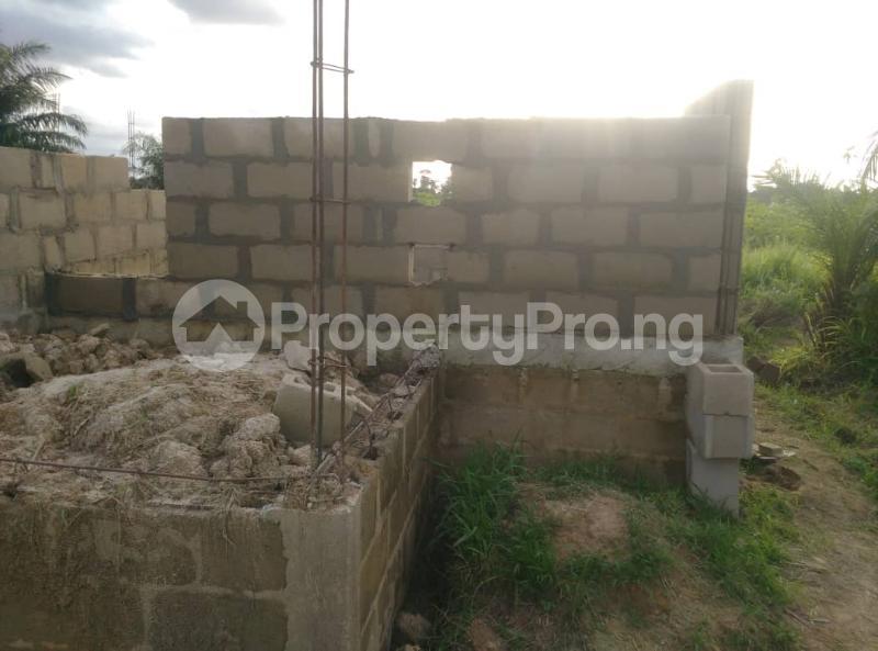 Residential Land Land for sale Okutukutu Yenegoa Bayelsa - 6