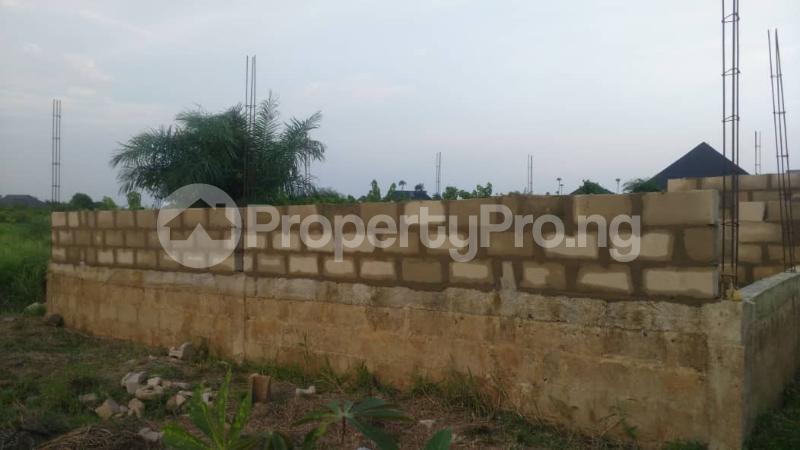 Residential Land Land for sale Okutukutu Yenegoa Bayelsa - 8