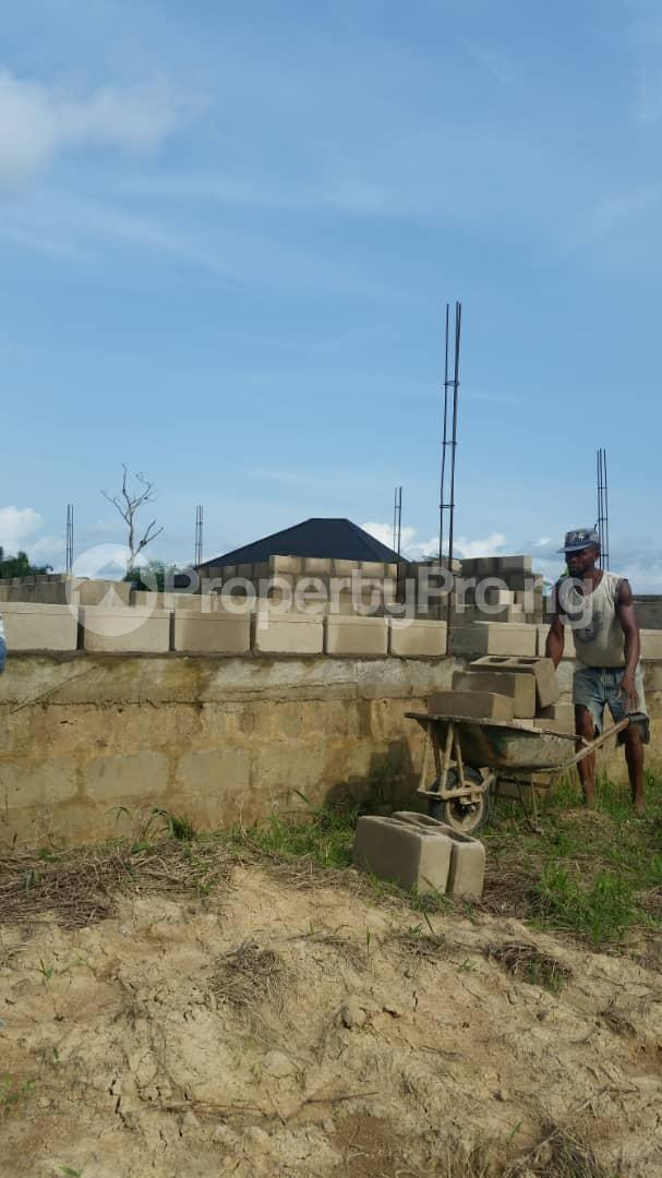 Residential Land Land for sale Okutukutu Yenegoa Bayelsa - 2