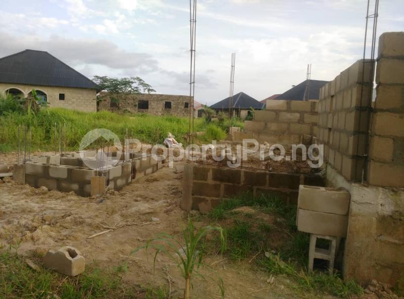 Residential Land Land for sale Okutukutu Yenegoa Bayelsa - 0