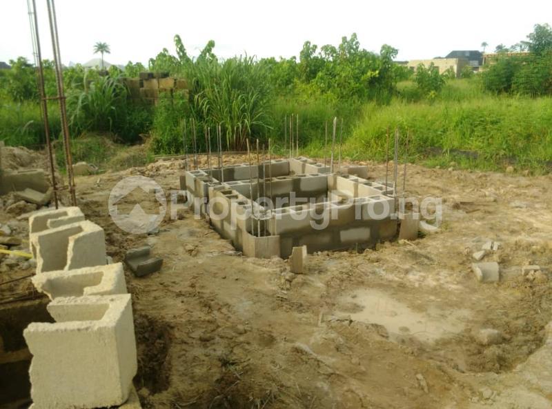Residential Land Land for sale Okutukutu Yenegoa Bayelsa - 9