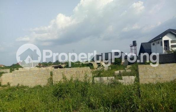 Residential Land for sale Orji Town Layout Annex, Around Ibc Quarters Orji Owerri Imo - 0