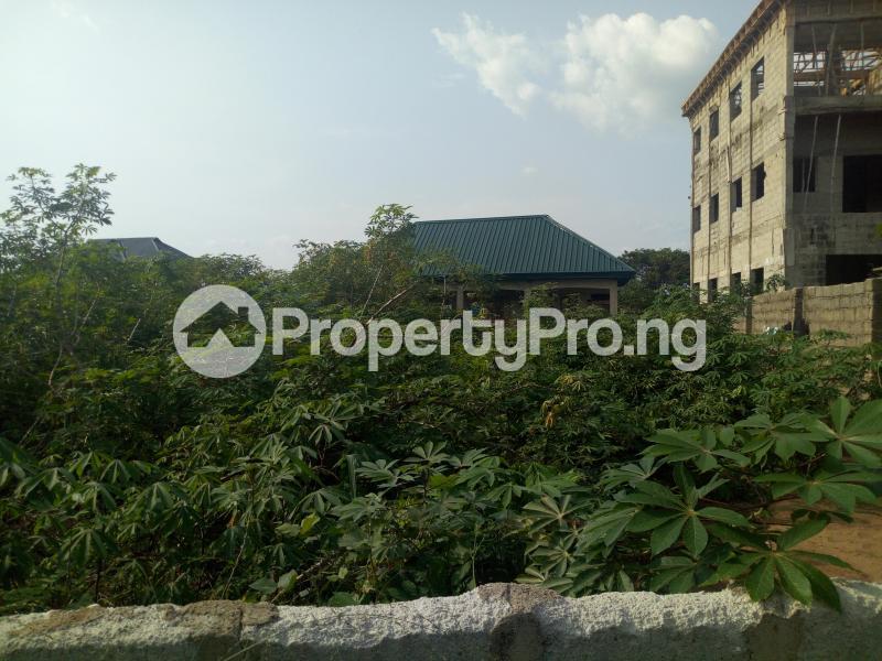 Residential Land for sale Orji Town Layout Annex, Around Ibc Quarters Orji Owerri Imo - 1