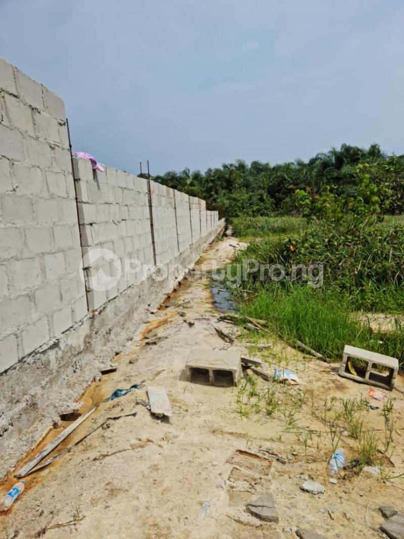 Commercial Land for sale Ala Udo Gardens And Parks Phase 1 Owerri Imo - 0