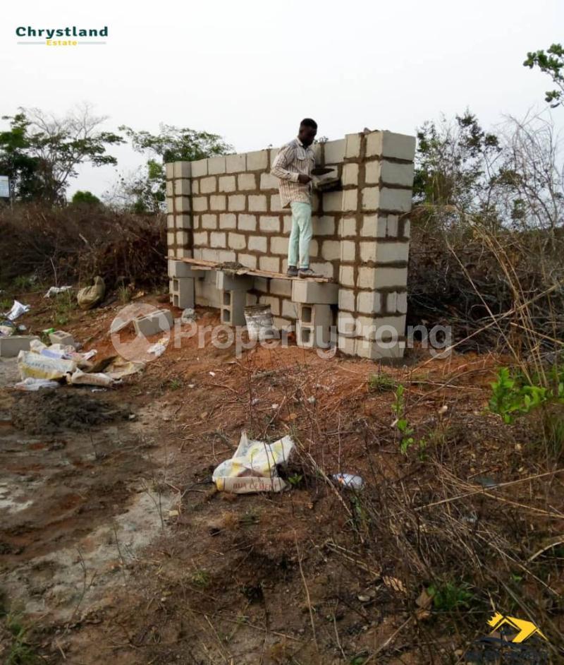 Mixed   Use Land Land for sale Located At Okun Imedu Ibeju Lekki Lagos Nigeria Ise town Ibeju-Lekki Lagos - 14