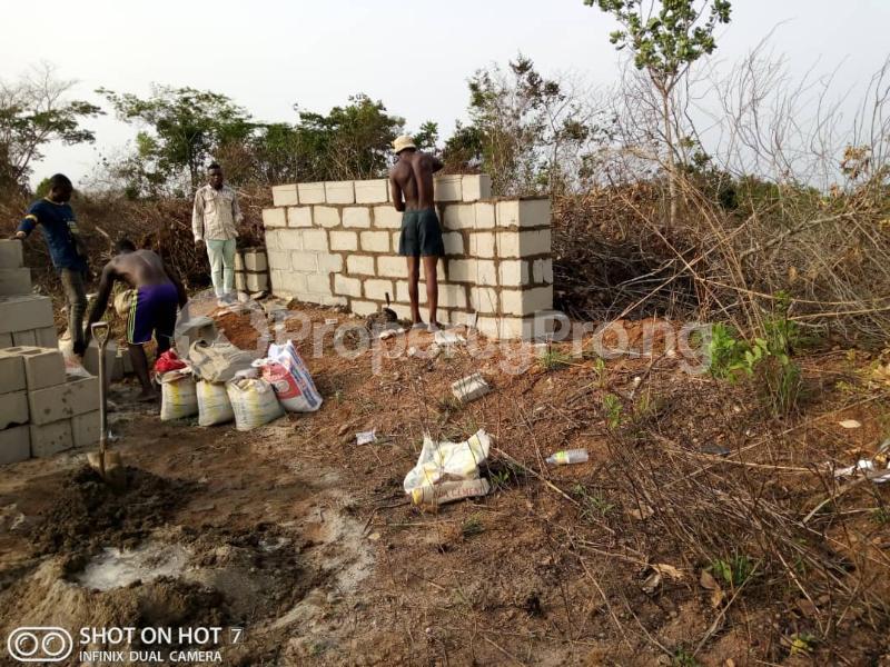 Mixed   Use Land Land for sale Located At Okun Imedu Ibeju Lekki Lagos Nigeria Ise town Ibeju-Lekki Lagos - 9