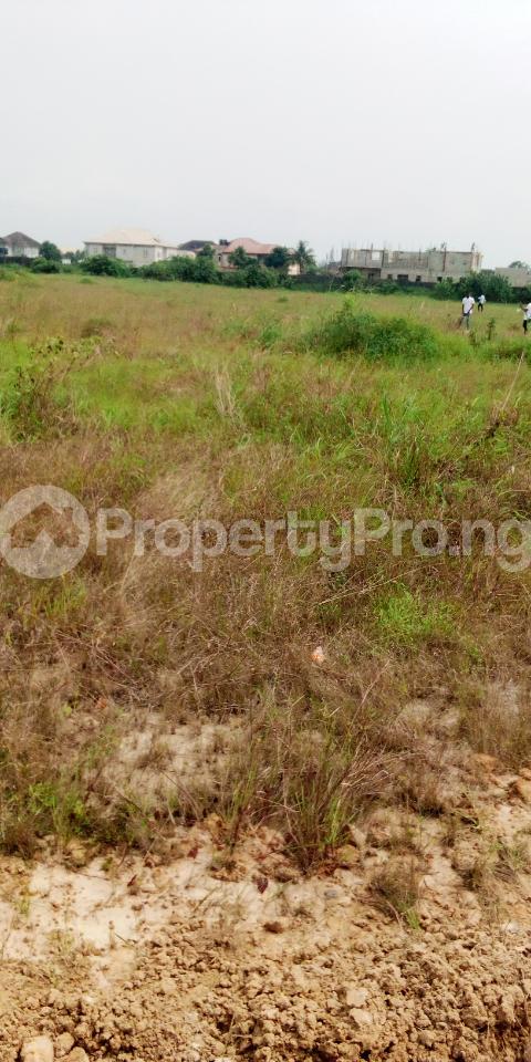 Serviced Residential Land Land for sale Peniel garden inside Hopeville Estate Sangotedo Ajah Lagos  Off Lekki-Epe Expressway Ajah Lagos - 0
