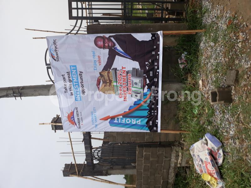 Residential Land Land for sale Located At Satellite Town FESTAC Amowu Odofin Lagos Mainland Lagos Nigeria  Satellite Town Amuwo Odofin Lagos - 30