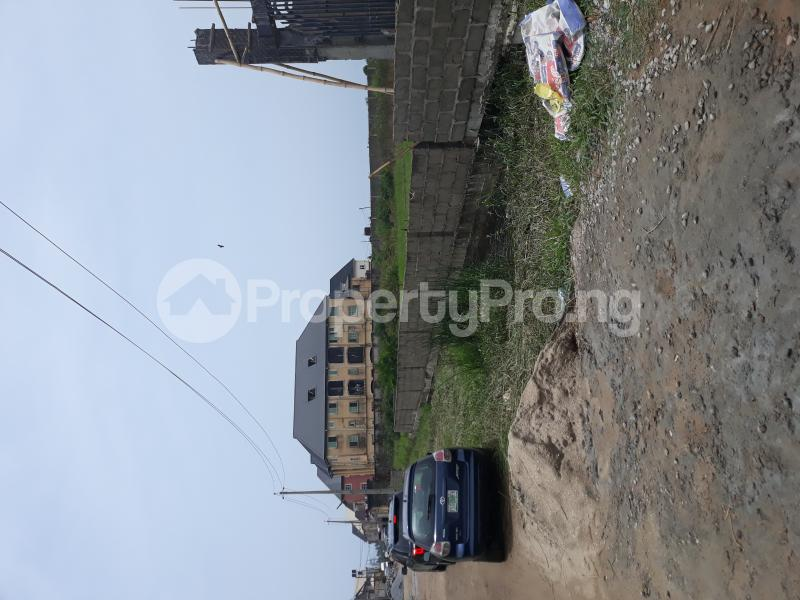 Residential Land Land for sale Located At Satellite Town FESTAC Amowu Odofin Lagos Mainland Lagos Nigeria  Satellite Town Amuwo Odofin Lagos - 37