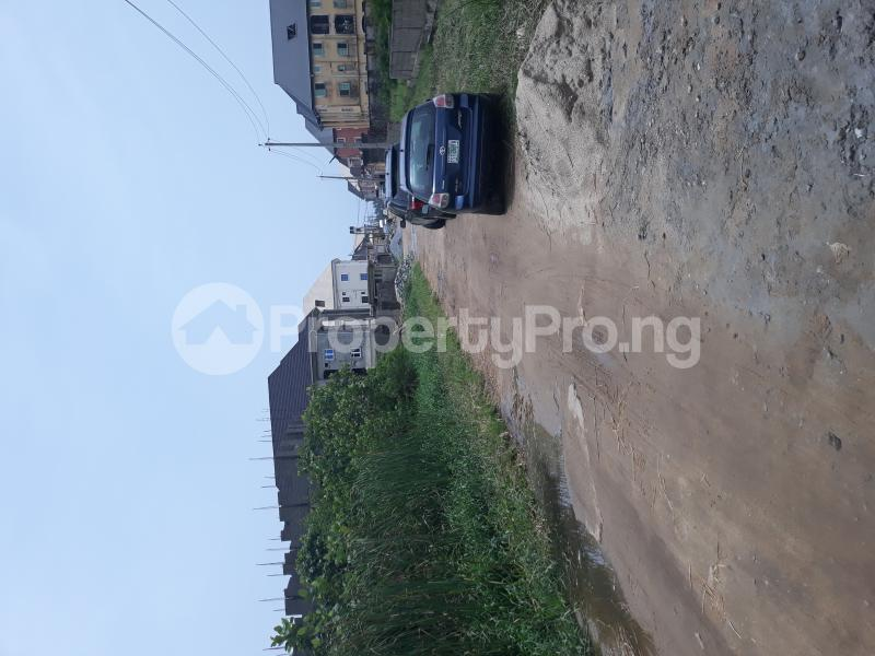 Residential Land Land for sale Located At Satellite Town FESTAC Amowu Odofin Lagos Mainland Lagos Nigeria  Satellite Town Amuwo Odofin Lagos - 38