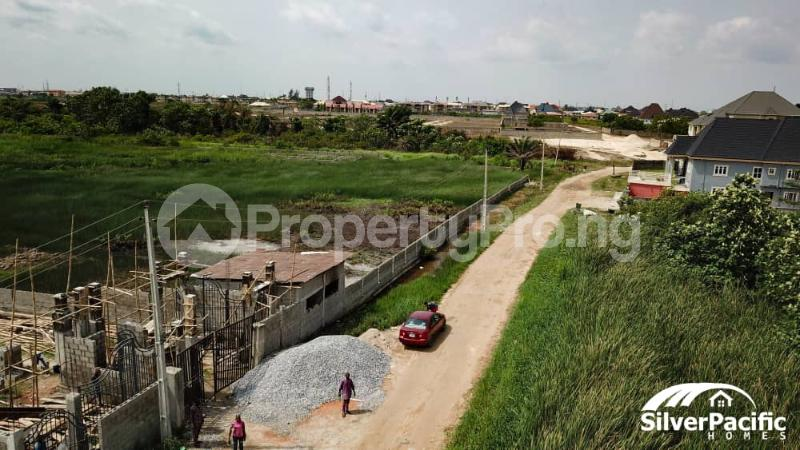 Residential Land Land for sale Located At Satellite Town FESTAC Amowu Odofin Lagos Mainland Lagos Nigeria  Satellite Town Amuwo Odofin Lagos - 70