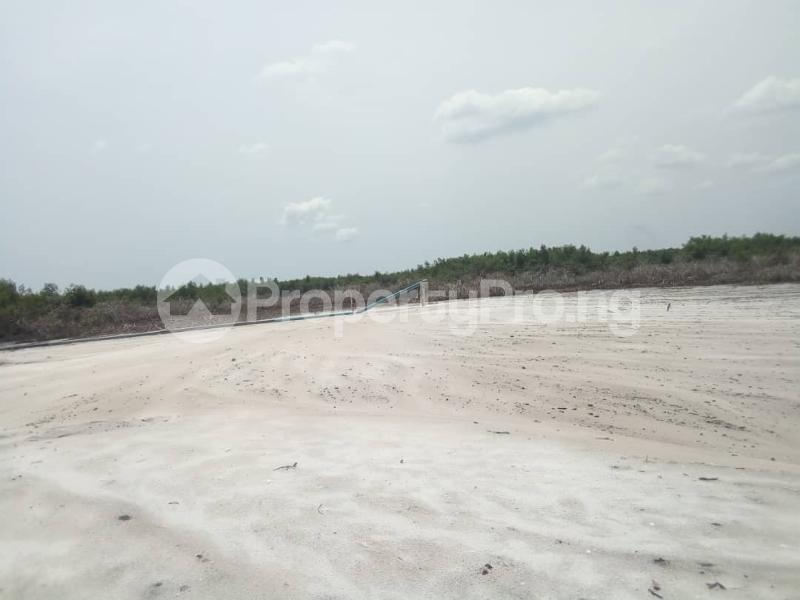 Residential Land Land for sale Located At Satellite Town FESTAC Amowu Odofin Lagos Mainland Lagos Nigeria  Satellite Town Amuwo Odofin Lagos - 67