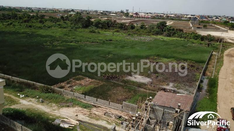 Residential Land Land for sale Located At Satellite Town FESTAC Amowu Odofin Lagos Mainland Lagos Nigeria  Satellite Town Amuwo Odofin Lagos - 69