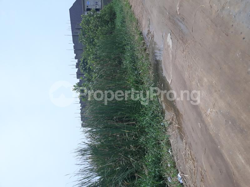 Residential Land Land for sale Located At Satellite Town FESTAC Amowu Odofin Lagos Mainland Lagos Nigeria  Satellite Town Amuwo Odofin Lagos - 40