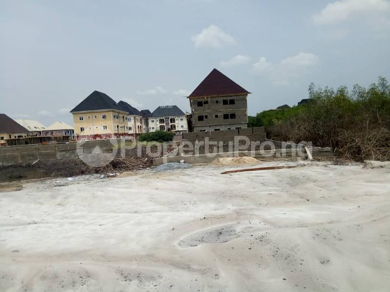 Residential Land Land for sale Located At Satellite Town FESTAC Amowu Odofin Lagos Mainland Lagos Nigeria  Satellite Town Amuwo Odofin Lagos - 65