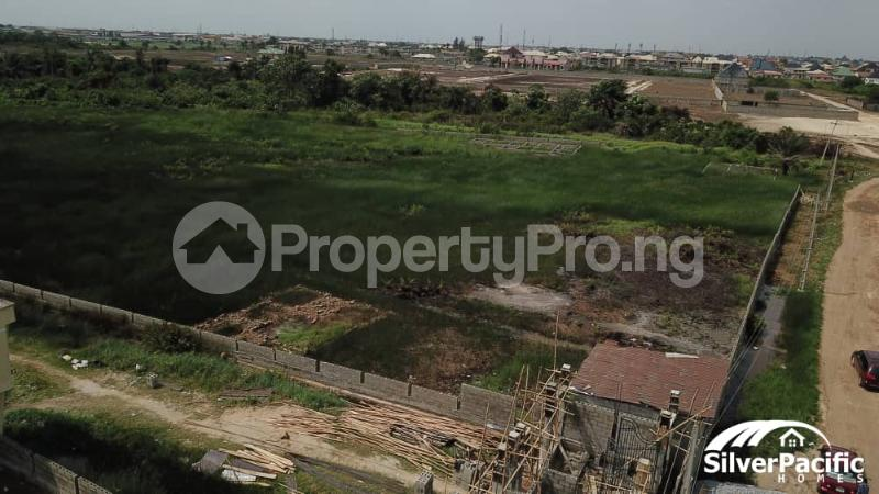 Residential Land Land for sale Located At Satellite Town FESTAC Amowu Odofin Lagos Mainland Lagos Nigeria  Satellite Town Amuwo Odofin Lagos - 68