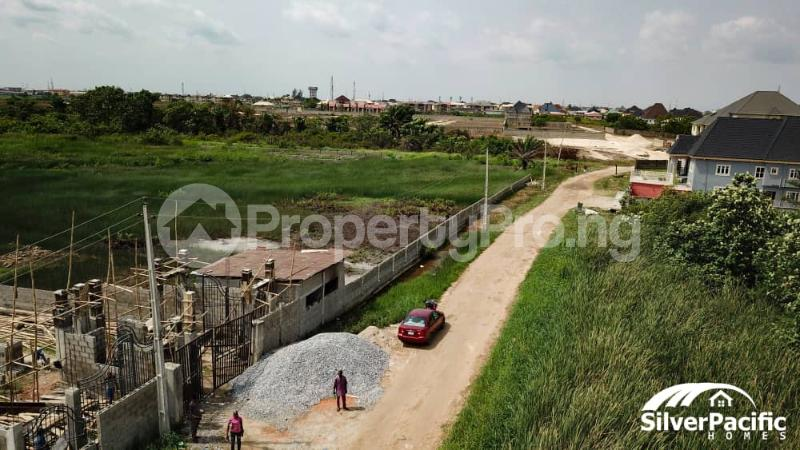 Residential Land Land for sale Located At Satellite Town FESTAC Amowu Odofin Lagos Mainland Lagos Nigeria  Satellite Town Amuwo Odofin Lagos - 64