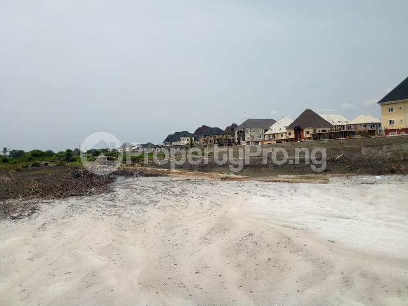 Residential Land Land for sale Located At Satellite Town FESTAC Amowu Odofin Lagos Mainland Lagos Nigeria  Satellite Town Amuwo Odofin Lagos - 66